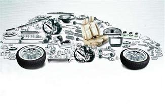 汽车零配件的力学测试